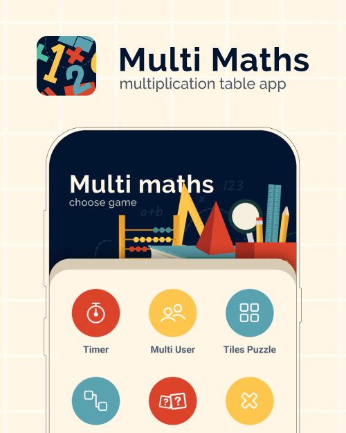 Multi Maths